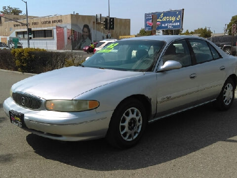2002 Buick Century for sale in Fresno, CA