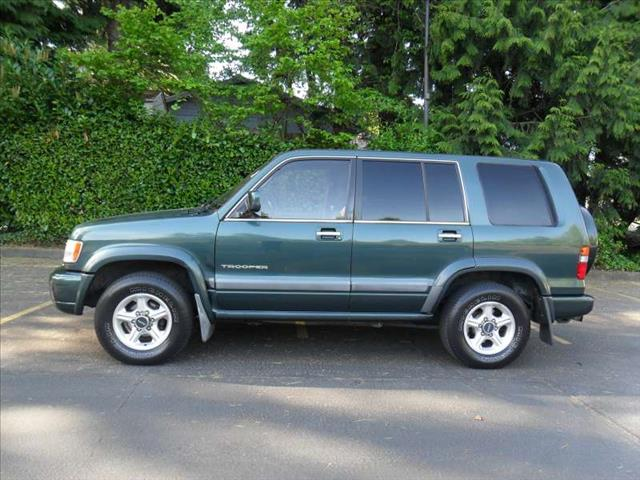 1998 Isuzu Trooper for sale in Beaverton OR