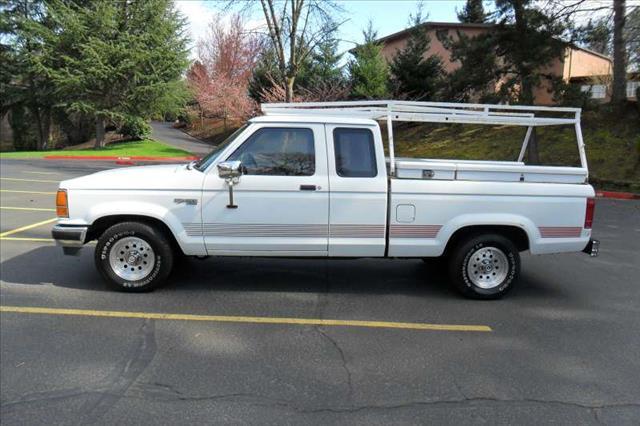 Used 1992 ford ranger for sale for Lee janssen motor company holdrege ne