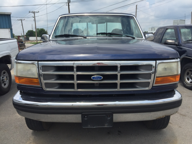 1994 ford f 150 xlt 2dr 4wd extended cab sb in decatur for Mendenall motors decatur il