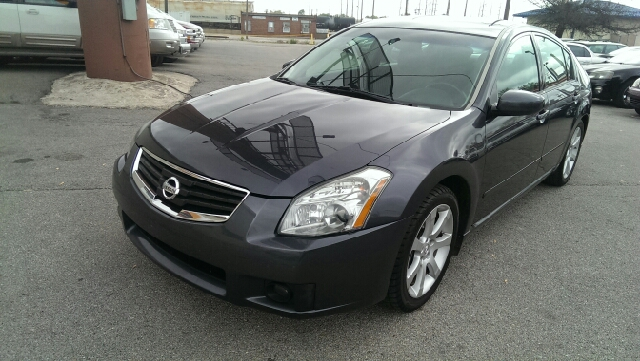 Used 2008 nissan maxima for sale for Mendenall motors decatur il