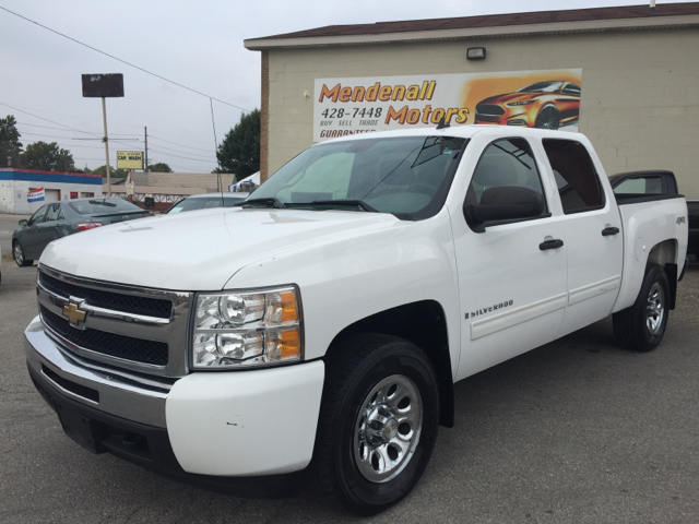 Pickup trucks for sale in decatur il for Mendenall motors decatur il