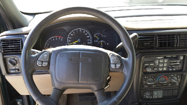 1999 pontiac montana base 4dr extended mini van in decatur for Mendenall motors decatur il