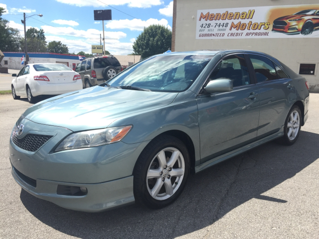 Toyota camry for sale in decatur il for Mendenall motors decatur il