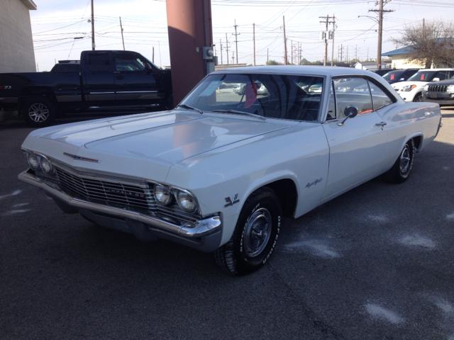 1965 chevrolet impala for sale for Mendenall motors decatur il