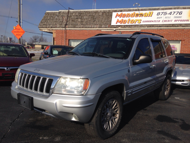 2004 jeep grand cherokee limited 4wd 4dr suv w ho v8 in decatur il mendenall motors. Black Bedroom Furniture Sets. Home Design Ideas