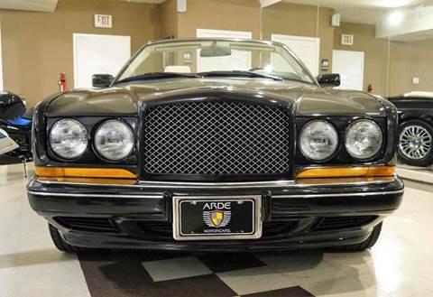 1997 Bentley Azure for sale in Brentwood, TN