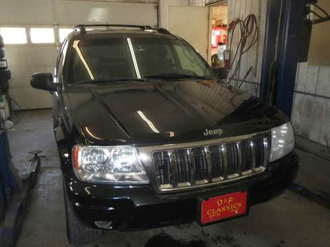 2004 Jeep Grand Cherokee for sale in Eliot, ME
