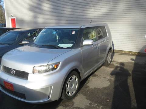 2008 Scion xB for sale in Eliot, ME