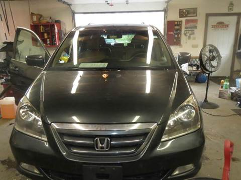 2006 Honda Odyssey for sale in Eliot, ME