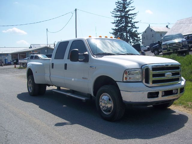Used 2007 Ford F 350 For Sale