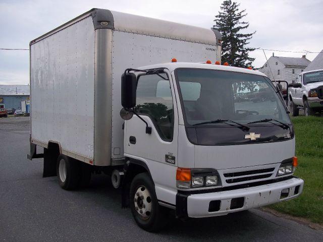 2004 Chevrolet W4500
