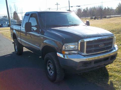 2004 Ford F-250 Super Duty for sale in Woodsboro, MD