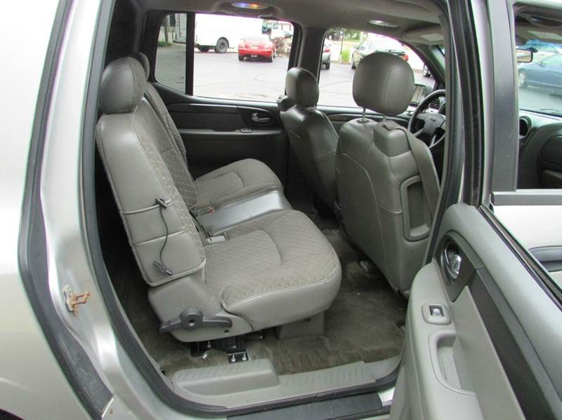 2004 GMC Envoy XUV SLE 4WD 4dr SUV - Loves Park IL