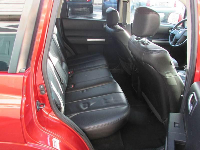 2008 Mitsubishi Endeavor SE AWD 4dr SUV - Loves Park IL