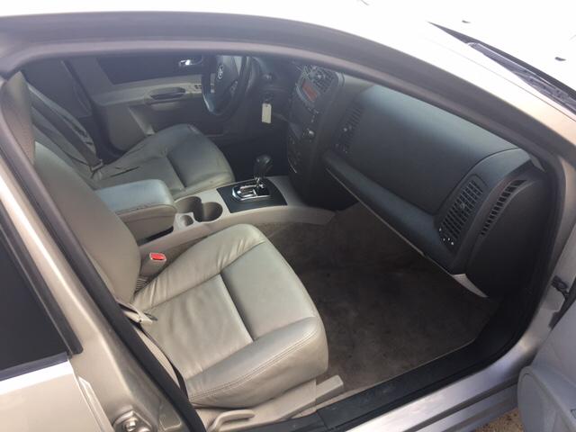 2006 Cadillac CTS 4dr Sedan w/2.8L - Loves Park IL