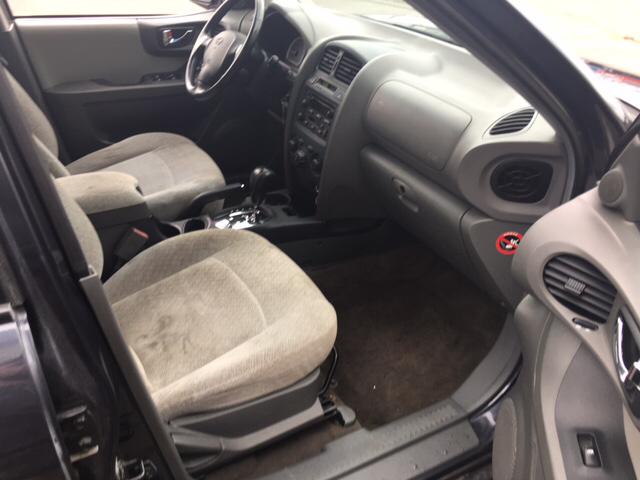 2006 Hyundai Santa Fe GLS 4dr SUV w/3.5L V6 - Loves Park IL