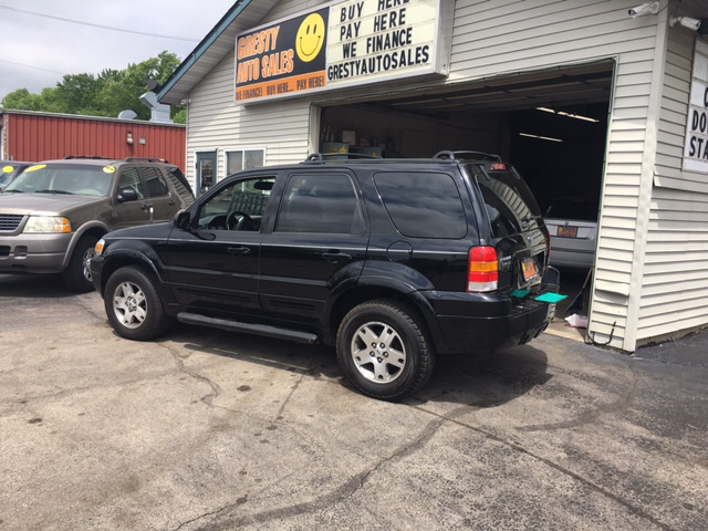 2005 Ford Escape Limited 4dr SUV - Loves Park IL
