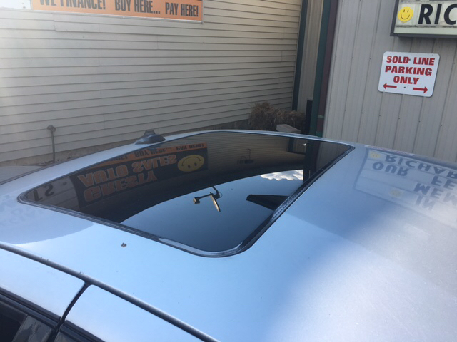 2003 Pontiac Grand Am GT1 4dr Sedan - Loves Park IL