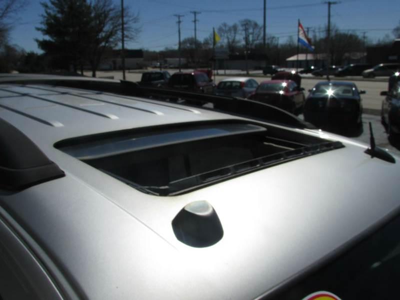 2004 Chevrolet TrailBlazer EXT LT 4WD 4dr SUV - Loves Park IL