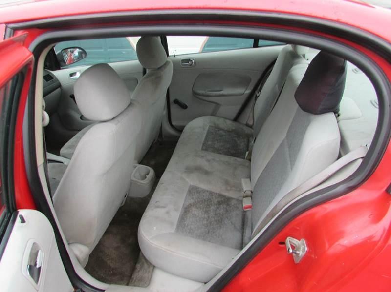 2005 Chevrolet Cobalt Base 4dr Sedan - Loves Park IL
