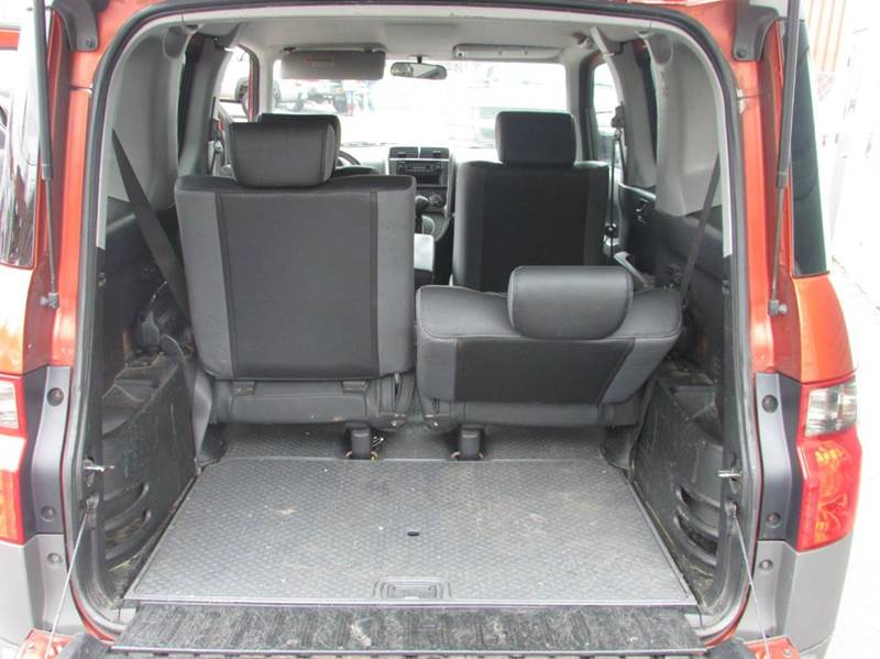 2005 Honda Element LX 4dr SUV - Loves Park IL