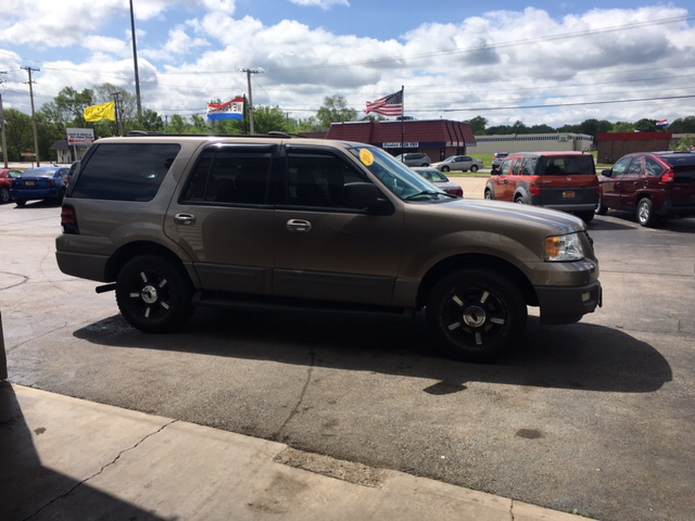 2003 Ford Expedition XLT 4WD 4dr SUV - Loves Park IL