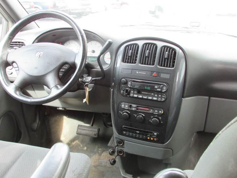 2001 Dodge Grand Caravan Sport 4dr Extended Mini Van - Loves Park IL