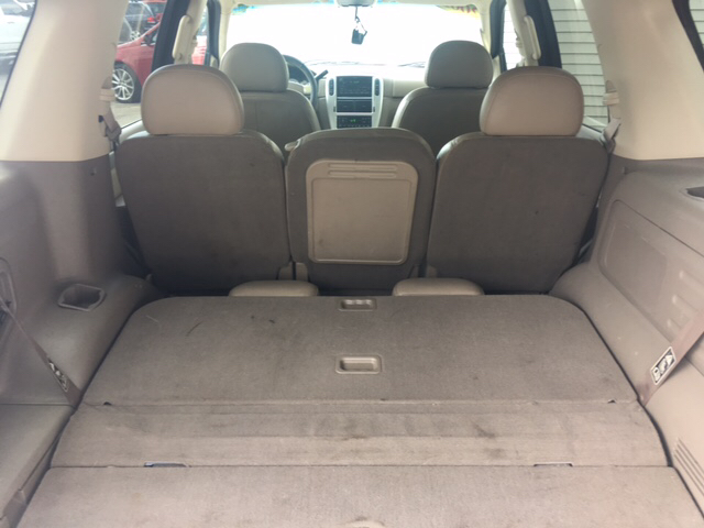 2002 Mercury Mountaineer AWD 4dr SUV - Loves Park IL
