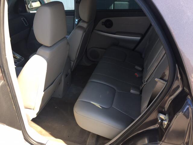 2008 Chevrolet Equinox LT 4dr SUV w/1LT - Loves Park IL