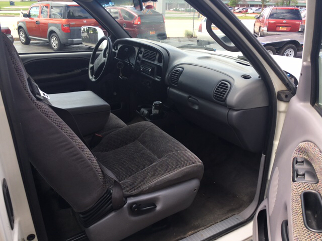 2001 Dodge Ram Pickup 2500 4dr Quad Cab SLT 2WD SB - Loves Park IL