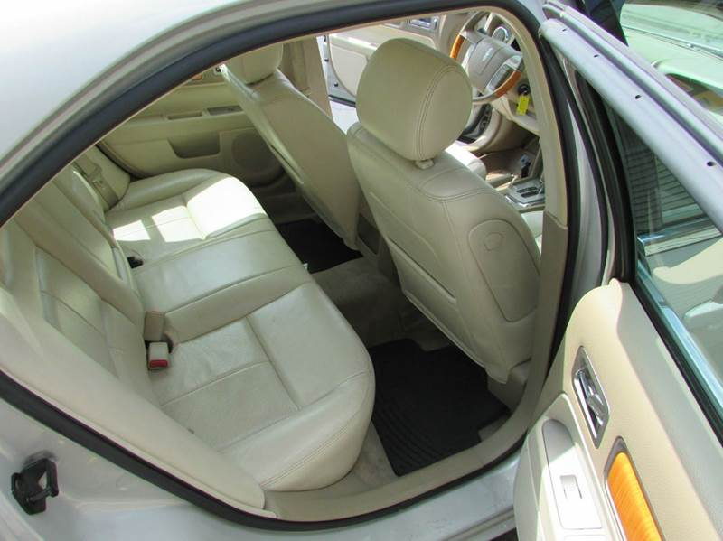 2007 Lincoln MKZ AWD 4dr Sedan - Loves Park IL