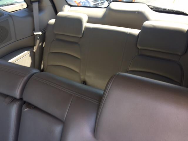 2007 Buick Rendezvous CXL 4dr SUV - Loves Park IL