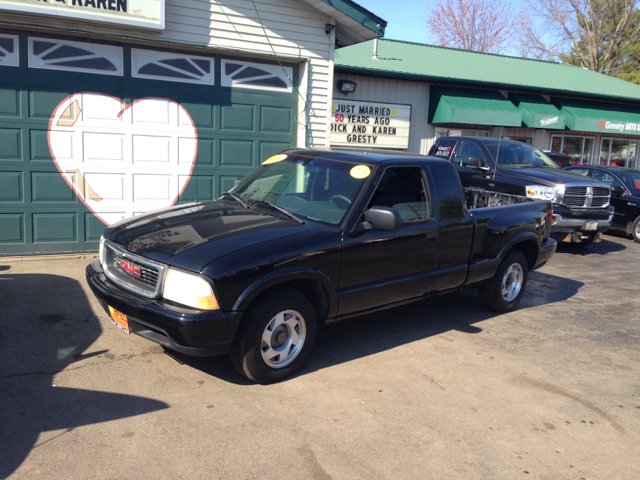 Used 1998 Gmc Sonoma For Sale