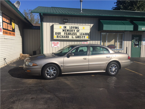 2003 Buick LeSabre for sale in Loves Park, IL
