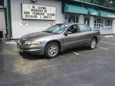 2001 Pontiac Bonneville for sale in Loves Park, IL