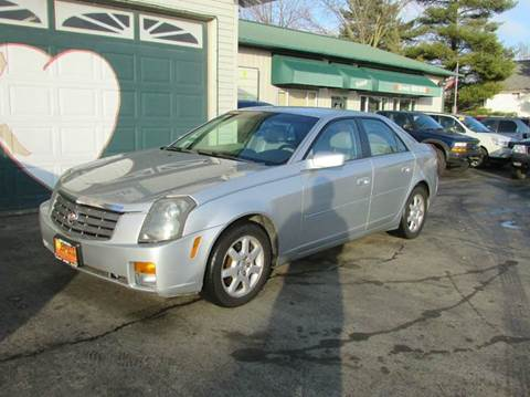 2005 Cadillac CTS for sale in Loves Park, IL