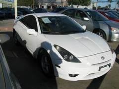 Toyota celica gts 2000 for sale