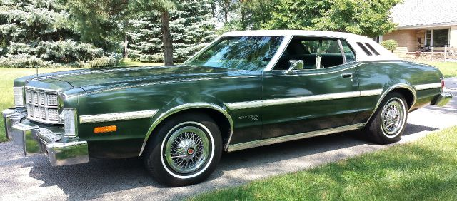 Purchase Used  Ford Gran Torino Elite In Elgin Illinois United States For Us
