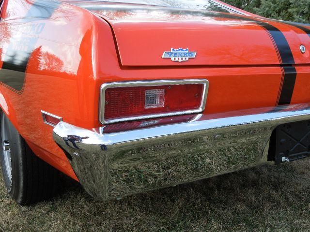 1972 Chevrolet Nova  Yenko Deuce Tribute Yenko Deuce Replica - Elgin IL