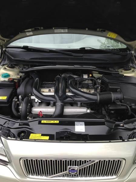2002 Volvo S80 4dr T6 Turbo Sedan - Elgin IL