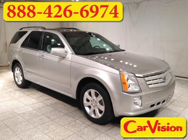 2007 Cadillac SRX for sale in Norristown PA