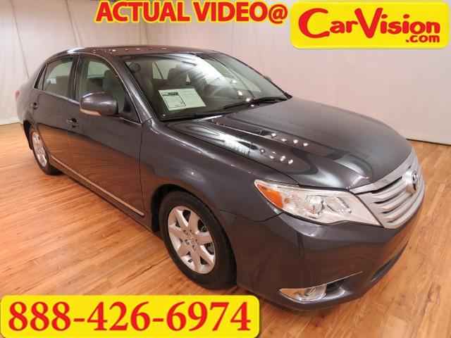 2011 toyota avalon for sale in norristown pa. Black Bedroom Furniture Sets. Home Design Ideas