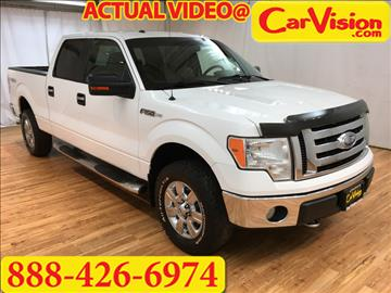2009 Ford F-150 for sale in Norristown, PA