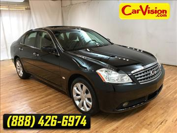 2007 Infiniti M35 for sale in Norristown, PA