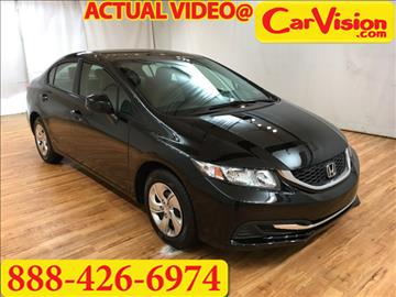 2013 Honda Civic for sale in Norristown, PA