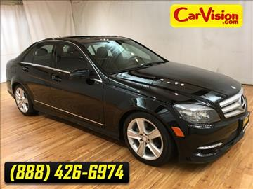2011 Mercedes-Benz C-Class for sale in Norristown, PA