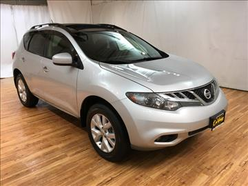2012 Nissan Murano for sale in Norristown, PA