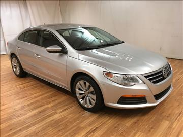 2011 Volkswagen CC for sale in Norristown, PA
