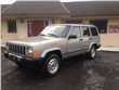 2001 Jeep Cherokee for sale in Hudson NY